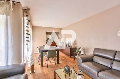 Photo n° 2 - SEVRES - Appartement 90 m2