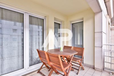 Photo n° 3 - SEVRES - Appartement 90 m2